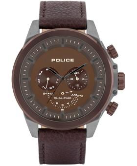 Police PL15970JSUBZ.12 herrklocka
