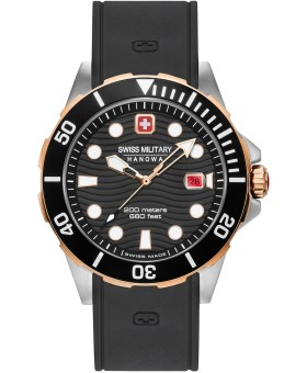 Swiss Military Hanowa 06-4338.12.007 men's watch