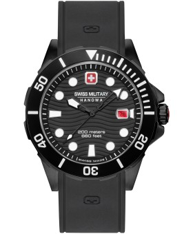 Swiss Military Hanowa 06-4338.13.007 men's watch