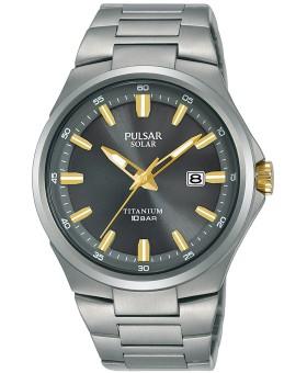 Pulsar PX3215X1 herenhorloge