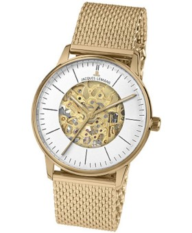 Jacques Lemans N-207ZE ladies' watch