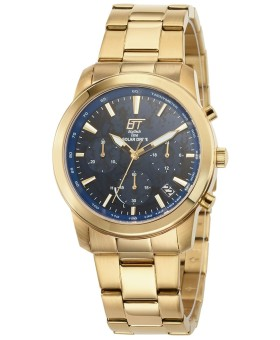 ETT (Eco Tech Time) EGS-12075-31M men's watch