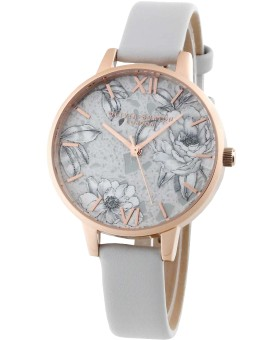 Olivia Burton OB16TZ01 ladies' watch