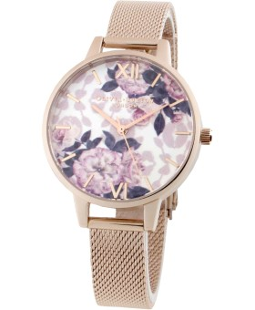 Olivia Burton OB16LP01 ladies' watch