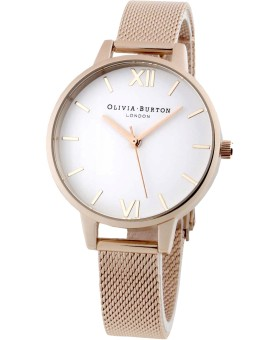 Olivia Burton OB16DE10 ladies' watch