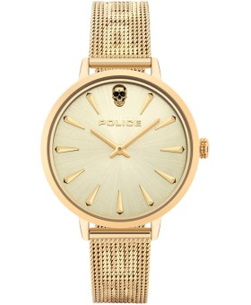 Police PL16035MSG.22MM ladies' watch