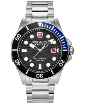 Swiss Military Hanowa 06-5338.04.007.03 men's watch