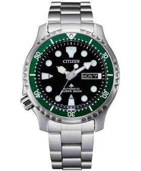 Citizen NY0084-89EE men's watch