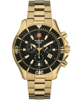 Swiss Alpine Military SAM7040.9117 men's watch