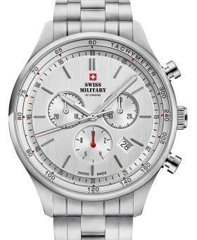 Swiss Military by Chrono SM34081.02 herreur