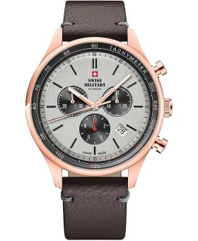 Swiss Military by Chrono SM34081.09 herreur