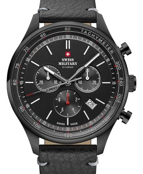 Swiss Military by Chrono SM34081.10 herreur