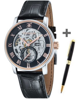 Thomas Earnshaw ES-8041-04-Set-Regency-Ball-Pen men's watch