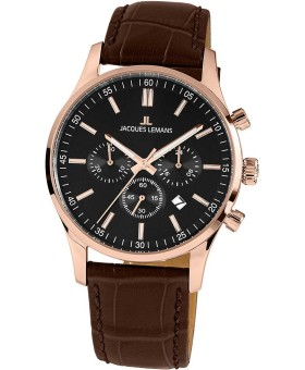 Jacques Lemans 1-2025D men's watch