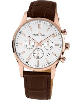 Jacques Lemans 1-2025E men's watch