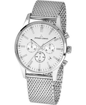 Jacques Lemans 1-2025G men's watch