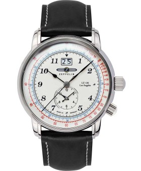 Zeppelin 8644-1 men's watch