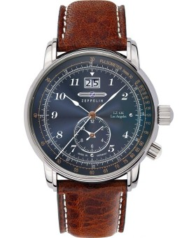 Zeppelin 8644-3 men's watch