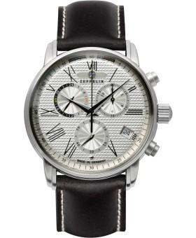 Zeppelin 7694-4 men's watch