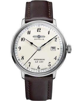 Zeppelin 7046-4 men's watch
