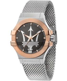 Maserati R8853108007 herenhorloge