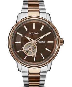Bulova 98A140 men's watch
