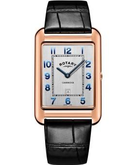 Rotary GS05284/70 herenhorloge