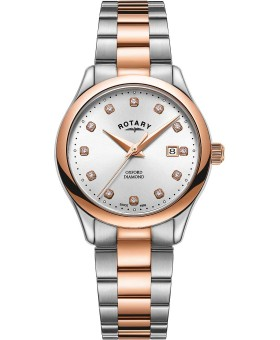 Rotary LB05094/70/D ladies' watch