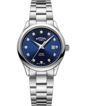 Rotary LB05092/05/D ladies' watch