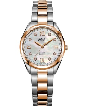 Rotary LB05112/41/D ladies' watch