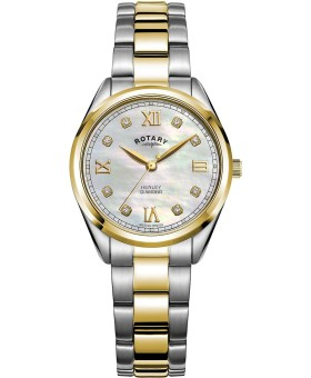 Rotary LB05111/41/D ladies' watch