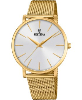 Festina F20476/1 ladies' watch