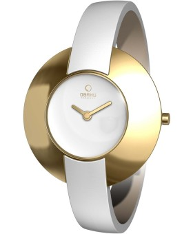 Obaku V135LGIRW ladies' watch