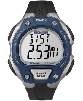 Timex TW5K86600H4 men's watch