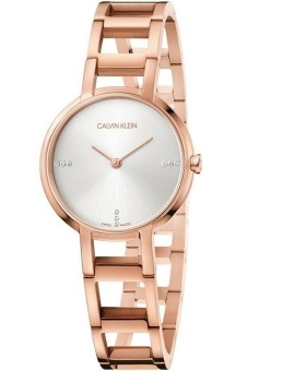 Calvin Klein K8N2364W ladies' watch