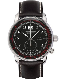 Zeppelin 8644-2 men's watch