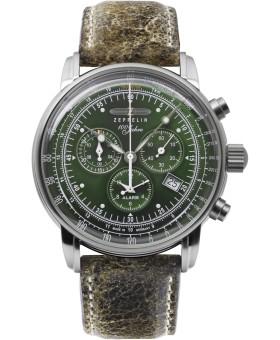 Zeppelin 8680-4 men's watch