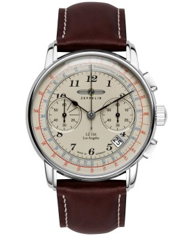 Zeppelin 7614-5 men's watch