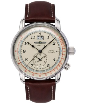 Zeppelin 8644-5 men's watch