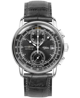 Zeppelin 8670-2 men's watch