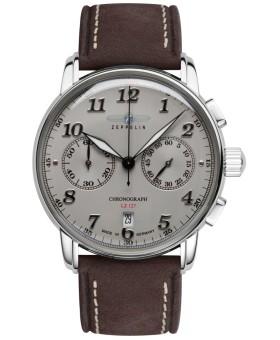 Zeppelin 8678-4 men's watch