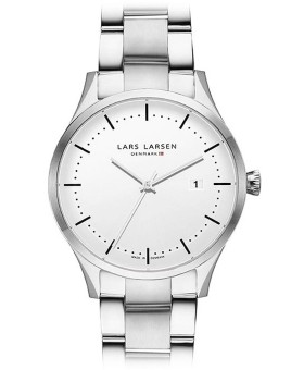 Lars Larsen 119SWSB men's watch