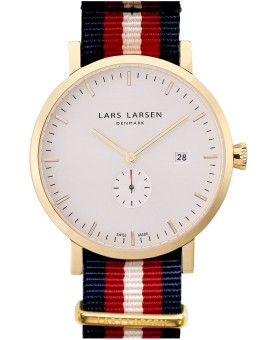 Lars Larsen 131GWNN herenhorloge