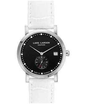 Lars Larsen 137SBWL ladies' watch