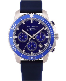 Lars Larsen 134SDDS men's watch