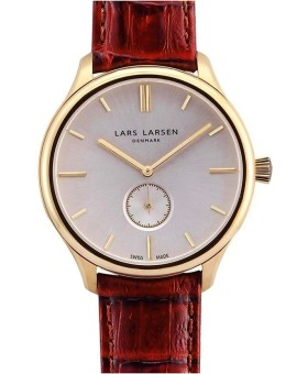 Lars Larsen 122GBCL men's watch