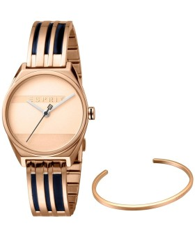 Esprit ES1L059M0035 ladies' watch