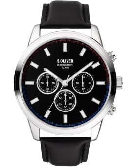 sOliver SO-3858-LC men's watch