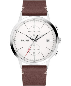 sOliver SO-4123-LC men's watch
