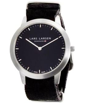 LLarsen (Lars Larsen) 135SBBZ men's watch
